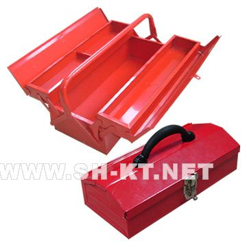 Tool Box Red colour